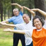 vận động cho người bệnh tim mạch